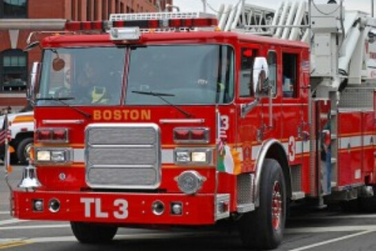 Focus on Diversity: 90% of Boston's New Firefighters and 75% Boston's New Police are White