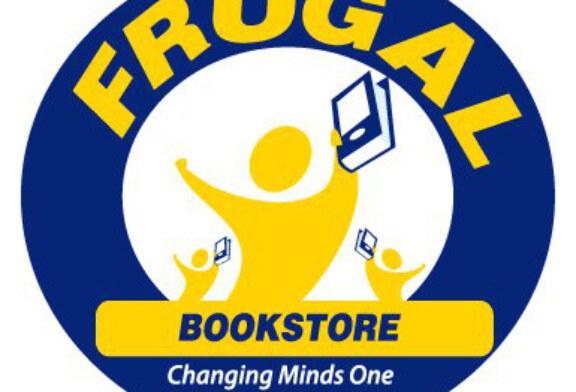 Business Spotlight: Frugal Book Store