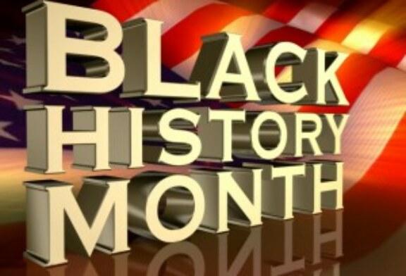 Blackstonian Black History Booklist