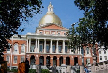 """STOP PRISON ABUSE"" RALLY & PRESS CONF @MA STATE HOUSE STEPS Apr. 18 1-2:30pm"