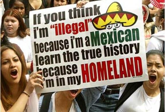 "Legislation Watch: S.2061 Anti-Immigration bill ""Act to enhance community safety"""