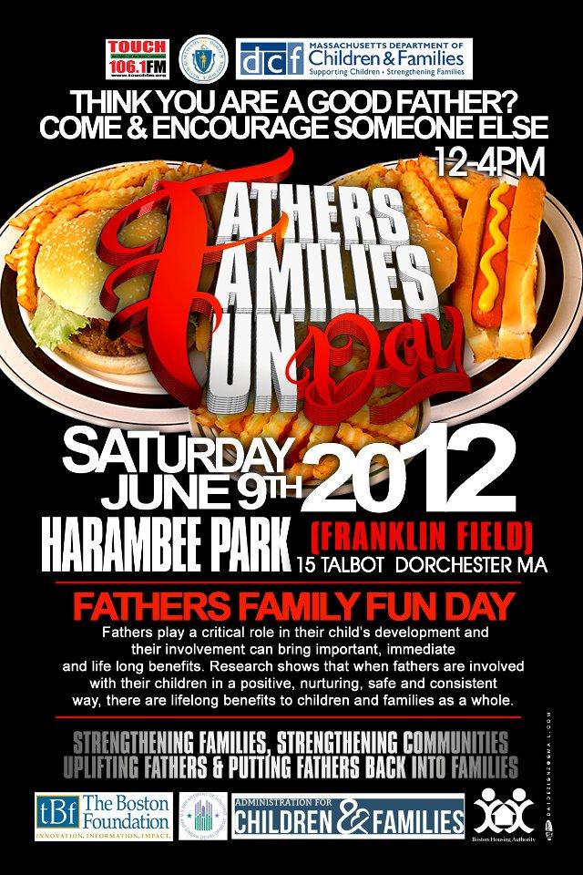 Fathers Family Fun 6-9