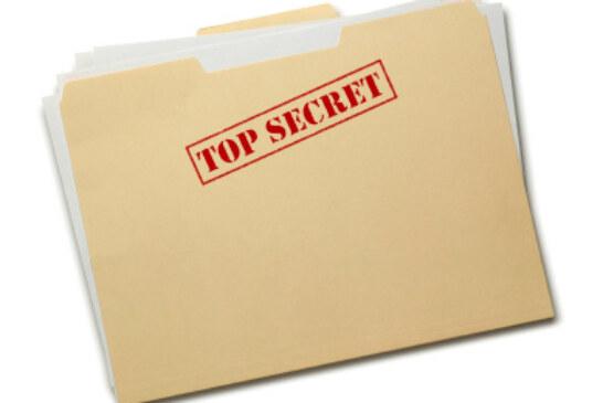 Top Secret: Missing police discrimination brief from MCAD