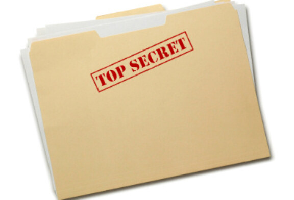 Top Secret: Missing police discrimination brief from MCAD