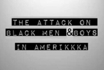 VIDEO: Attack on Black Men & Boys Throughout Amerikkka