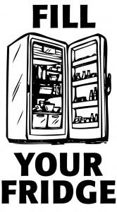 fill your fridge program
