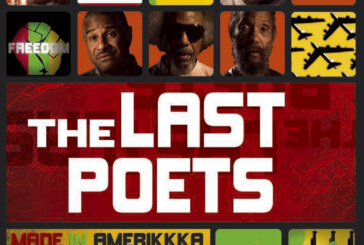 Film Showing: The Last Poets: Made In Amerikkka Wed. June 13