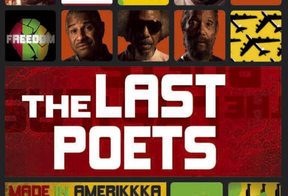 Film Showing: The Last Poets: Made In Amerikkka Wed. June 13