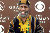 WGBH Arts Write-Up on Last Poets Juneteenth, Interview with Abiodun Oyewole