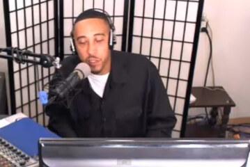 Blackstonian Radio on Boston Praise Radio Show #1 aired: 5-20-12