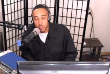 Blackstonian Radio on Boston Praise Radio Show #2 aired: 6-17-12