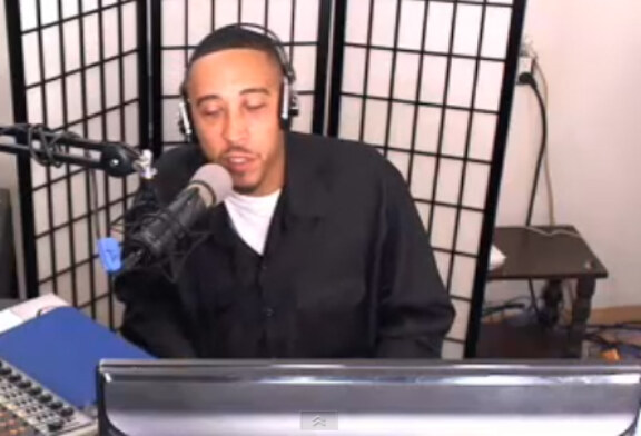 Blackstonian Radio on Boston Praise Radio Show #1 aired: 5-20-12