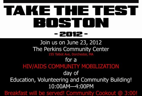 Take The Test Boston