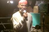 [VIDEO] Abiodun of the Last Poets Special Visit to C & S Tavern in Roxbury