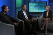 Jamarhl Crawford, Richard Taylor on Greater Boston w/Emily Rooney