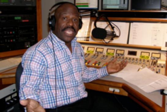 Interview with Jimmy Myers on Lovell Dyett, Black Radio in Boston and more