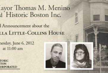 Malcolm X – Ella Little-Collins House Announcement Wed. June 6