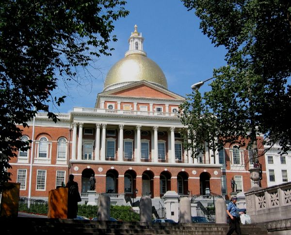 MA State House