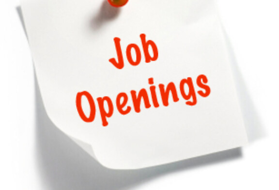 Seasonal Laborer – 9 Week Program (Lottery)