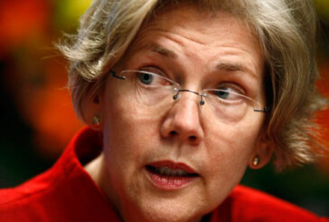 Elizabeth Warren overlooked as Flynn, Bloomberg endorse Scott Brown