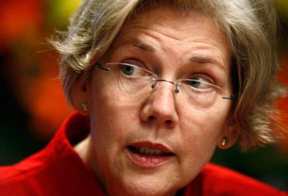 Elizabeth Warren overlooked as Flynn, Bloomberg endorse Scott Brown