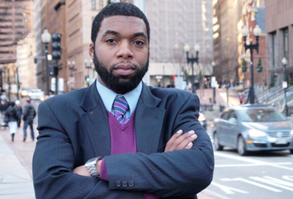 State Rep. Henriquez Globe Interview From Jail