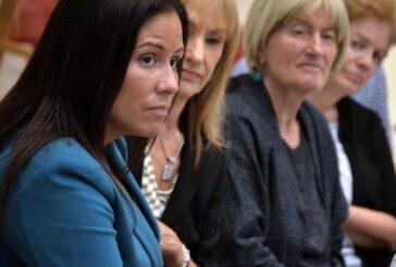 Photos: MA Drug Lab Scandal Town Hall Meeting