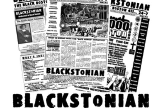 10th Anniversary of The Blackstonian