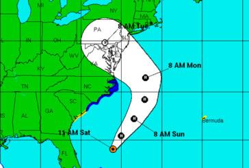 Boston Emergency Storm Info