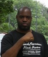 VCR blackstonian