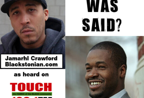 What Was Said… Jamarhl Crawford & Cornell Mills on Touch FM
