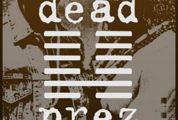 Dead Prez @The Middle East 11/18