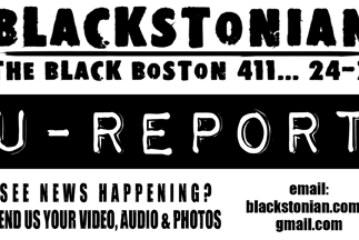 Blackstonian introduces U-Report