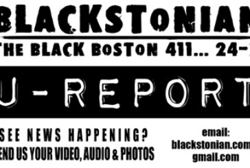 Blackstonian introduces U-Report