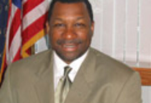 Steve Tompkins appointed Sheriff of Suffolk County