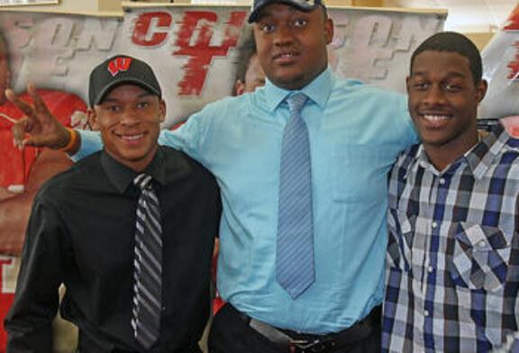 Everett stars pick college