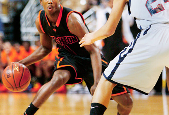 Brighton's James is ESPN Boston Mr. Basketball
