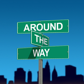around the way app