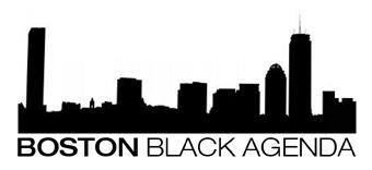 Boston Black Agenda 2013