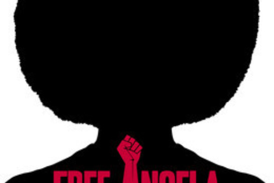 Free Angela & All Political Prisoners – Special Screening 6/18