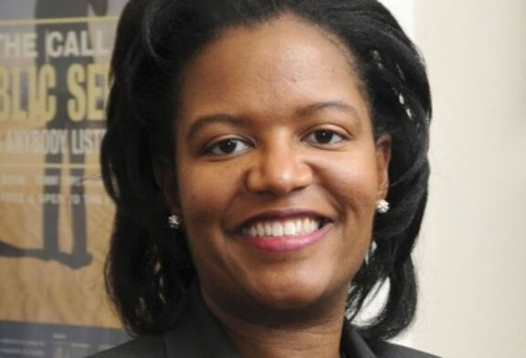 Linda Dorcena-Forry wins 1st Suffolk Senate seat