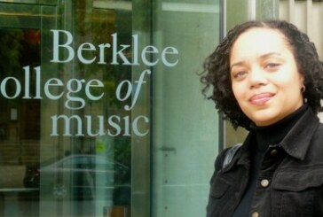 Abria Smith named Berklee Associate Dir. of Community Affairs