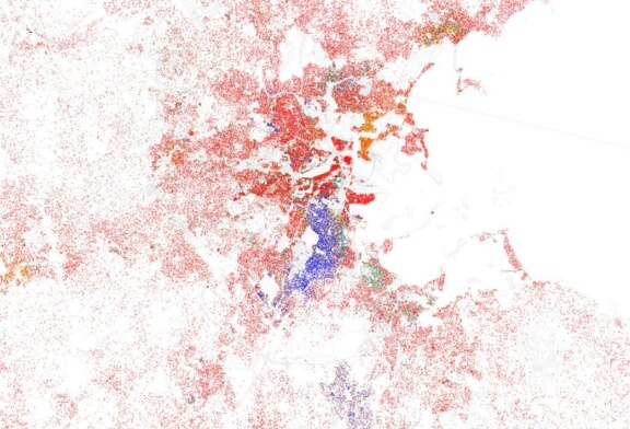 Business Insider Names Boston Among the Most Segregated Cities in America