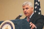 Suffolk DA Dan Conley releases 26 point Gun Bill proposal
