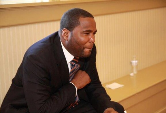 Dr. Umar Abdullah Johnson returns to Boston 5/31