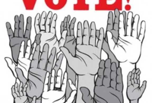 VOTE! 5/28 1st Suffolk Senate, 8th Suffolk Rep.