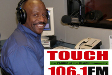 Radio Legend Jimmy Myers takes the helm of Touch 106.1 FM Morning Show