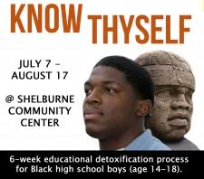 Know Thyself - logo