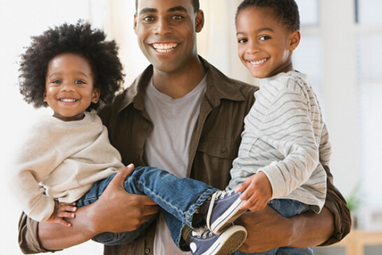 Send a Father's Day Message to Gov. Patrick about Shared Parenting