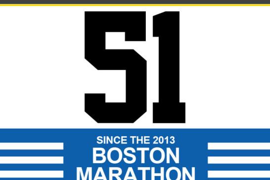 1 Male Shot at Ashmont Station; 51 shootings since Boston Marathon